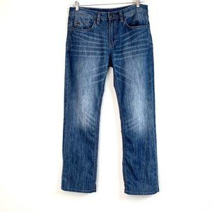 Buffalo David Bitton Straight Jean Size 32